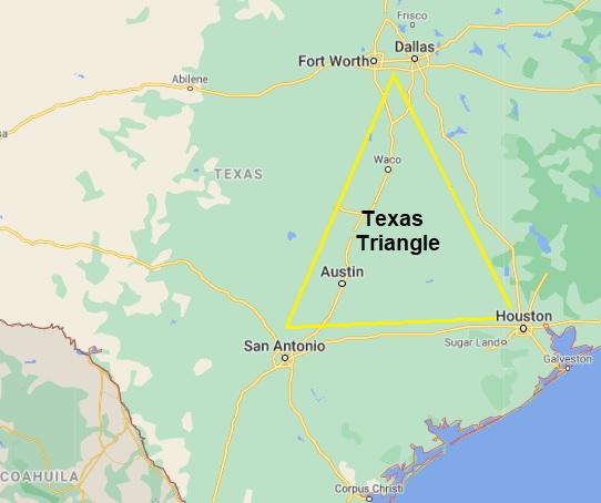The Fortune Triangle